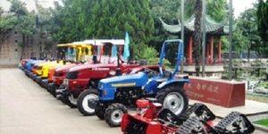 Марки китайских мини тракторов